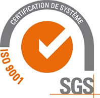 logo certification SATEA