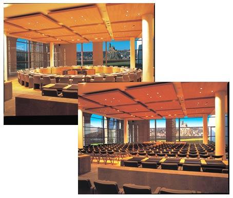 un espace ouvert au congr s colloques et r unions d partement 43 culture sports et loisirs. Black Bedroom Furniture Sets. Home Design Ideas